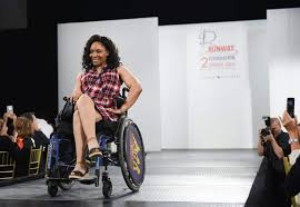one woman is changing adaptive clothing