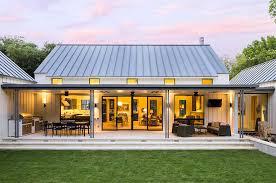 estate like modern farmhouse in texas