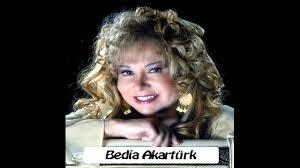 Bedia Akartürk Şarkıları Listesi - Dinle