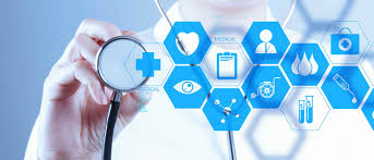 5 Ways Big Data is Changing the Healthcare Industry | Fingent Blog