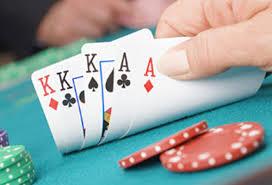 Hasil gambar untuk kartu poker