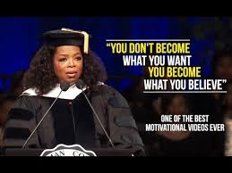 one of the greatest speeches ever by oprah winfrey law of