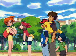 Pokemon 07x04 The Princess And The Togepi - video dailymotion