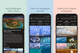 microsoft s newest android app bing