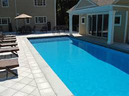 fiberglass pools spas blue hawaiian