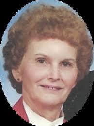 Martha Geraldine Johnson Blackmon 1939 2018, death notice, Obituaries,  Necrology