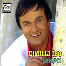 Cimilli İbo - Şakacı | Karadeniz