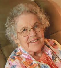 Myrtle Robinson Obituary - Newhall, CA