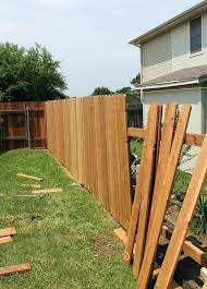 Privacy Fence Ideas To Keep Your House Guarded All Time