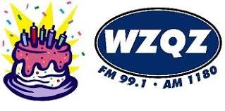 WZQZ Birthday & Anniversary Club – July 28-August 3 | AM 1180 Radio
