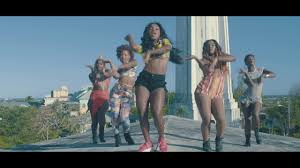 Wendi - Attitude (Official Music Video) Soca 2018 - YouTube