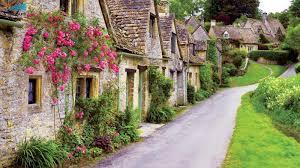 Du lịch Anh: Lạc bước vào Bibury- Ngôi làng đẹp nhất Vương Quốc Anh