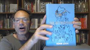 "The Instructions"". Adam Levin. Signed. McSweeney's. - YouTube"