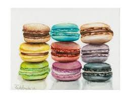 Macarons Posters Prints Paintings Wall Art For Sale Allposters Com