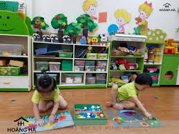 Tự làm đồ chơi sáng tạo của giáo viên mầm non đẹp