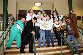 Appalachian School of Law Blog: Halloween in ASL Professor ...