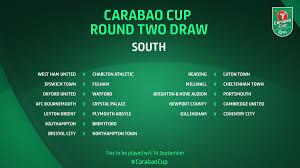 Carabao Cup (@Carabao_Cup)