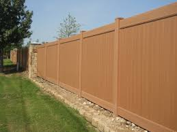 How Much Does A New Fence Cost In Texas