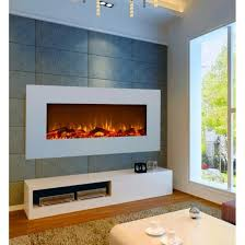 wall mount type white electric
