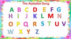 Bài hát bảng chữ cái tiếng Anh cho bé | dạy bé tự học nói abc vui nhộn | dạy  trẻ thông minh sớm | Bảng chữ cái tiếng anh, Bảng chữ