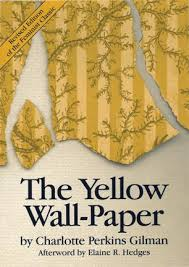 The Yellow Wall-Paper — Feminist Press