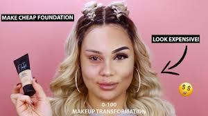 makeup how to make