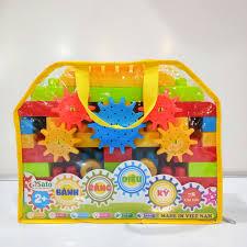 Tổng hợp những món đồ chơi thông minh cho bé trai 3 tuổi