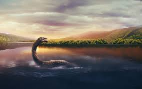 Nessie the Loch Ness Monster: A Scottish Legend • FamilySearch