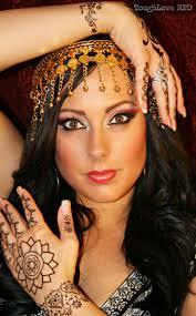 halloween gypsy makeup ideas 2020