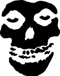 Misfits Decal Sticker 01