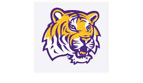 College Ncaa Lsu Tigers Vinyl Die Cut Ncaa Stickers Last One Sports Mem Cards Fan Shop Cub Co Jp