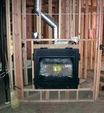 propane fireplace repair propane
