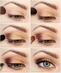 bridal eye makeup tutorials