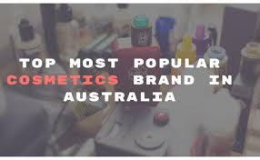 whole makeup in australia list of