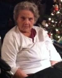Rebecca Ruby Jo Perry Johnston - Obituary & Service Details