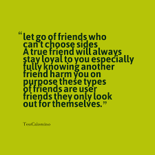 quotes about user friend quotes