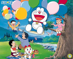 hd wallpaper doraemon wallpaper flare