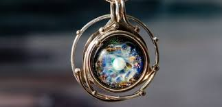 benefits of wearing jewelry for ashes