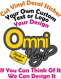 Create Your Own Custom Personalised Wall Car Window Laptop Vinyl Decal Sticker Ebay