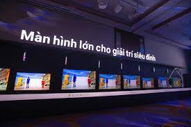 Loạt tivi Sony Bravia 2019 thế hệ mới ra mắt thị trường Việt Nam   Sản phẩm  mới