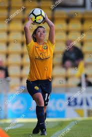 Adele Rogers Torquay United Ladies during Womens Editorial Stock Photo -  Stock Image | Shutterstock