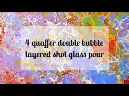 quaffer double bubble