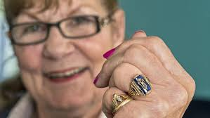 Longview woman receives ring missing for 22 years | Local | tdn.com