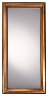 minka lavery mirror leaner