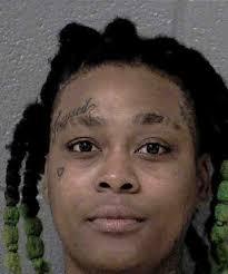 Angel Johnson Non Arrest Parole Violation - WCCB Charlotte's CW