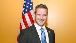 Adam Kinzinger - R (incumbent)   Chicago News   WTTW