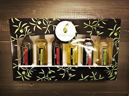 oil vinegar the gourmet sler set