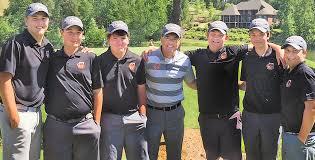 BCHS golf team takes part in sub-state tourney | GulfCoastNewsToday.com