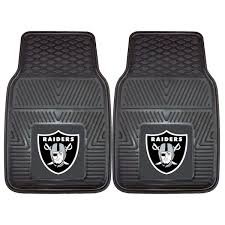 Official Las Vegas Raiders Car Accessories Raiders Decals Las Vegas Raiders Car Seat Covers Nflshop Com