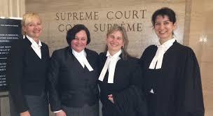 Image result for Justice Francesca Marzari
